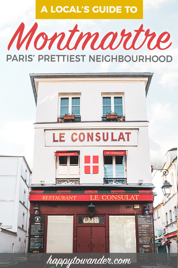 Things to do in Montmartre, Paris: A Local's Guide