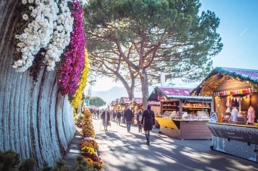 Christmas Village In Montreux 2020 Montreux Christmas Market 2020 Guide [CANCELLED]