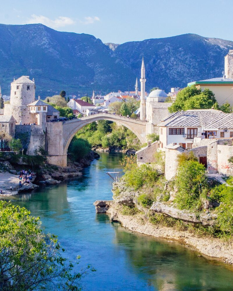 Bosnia & Herzegovina is one of the most underrated countries in the world. There are so many beautiful must-sees and dos in Bosnia. Here is a post filled with stunning photos that will inspire your wanderlust!