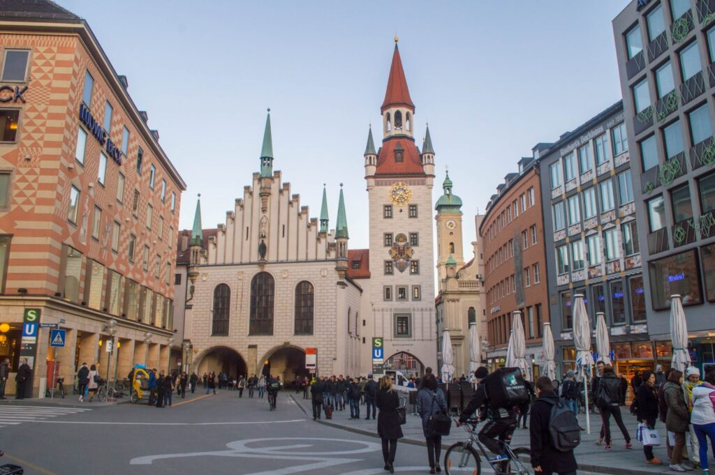 what is there to do in munich heres a full list of 99 awesome activities - Munchen Must See
