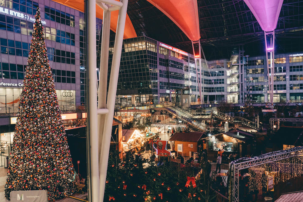 Christmas In July Put In Bay 2018.Munich Christmas Markets 2019 Guide Where To Go What To