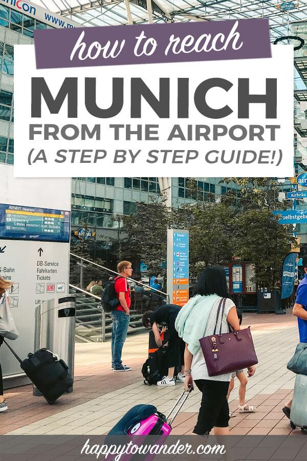 Munich s bahn tickets