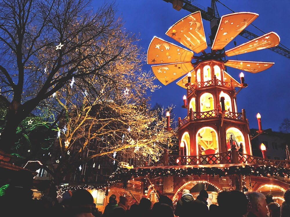 Weihnachtsmarkt Residenz München.Munich Christmas Markets 2019 Guide Where To Go What To Eat And