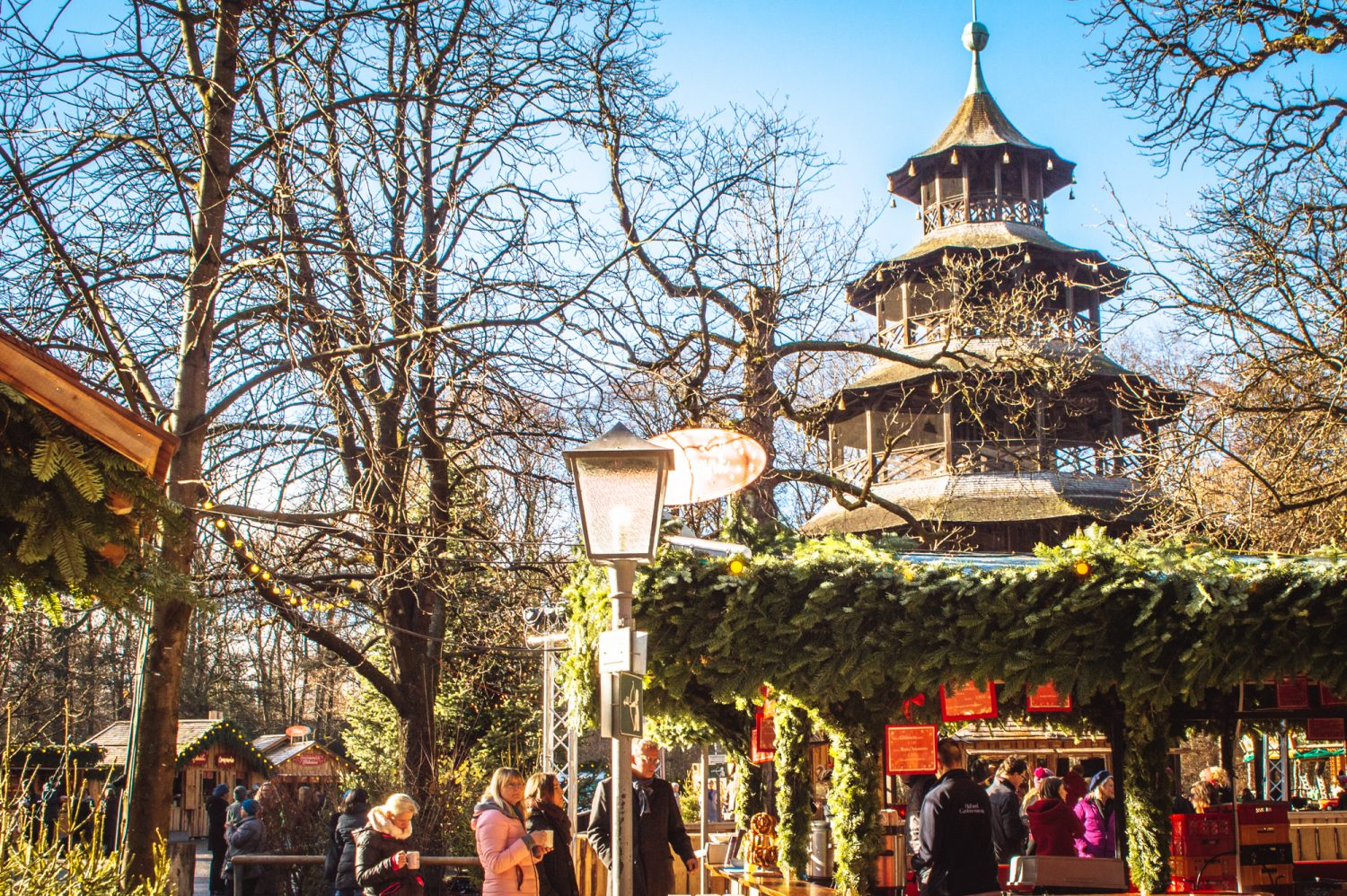 Munich Christmas Market.Munich Christmas Markets 2019 Guide Where To Go What To