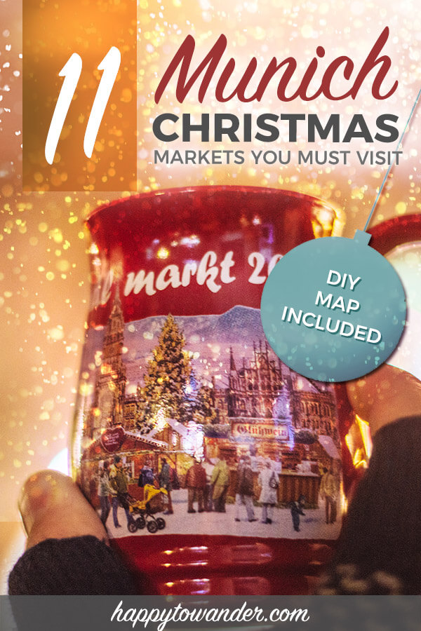 Christmas Guide 2019 Munich Christmas Markets 2019 Guide: Where to Go, What to Eat and