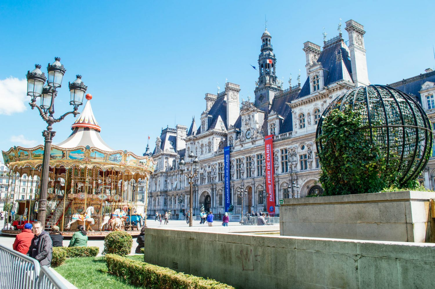 free things to do in paris for students