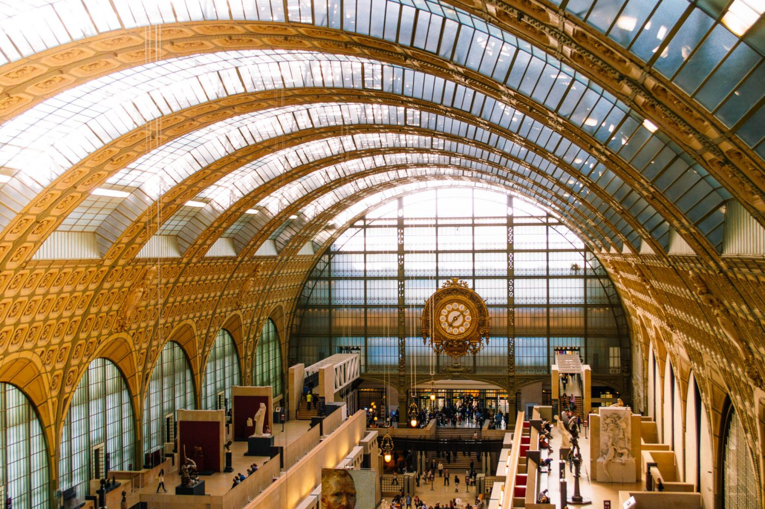amazing list of free things to do in paris paris can be budget friendly - Paris Must See