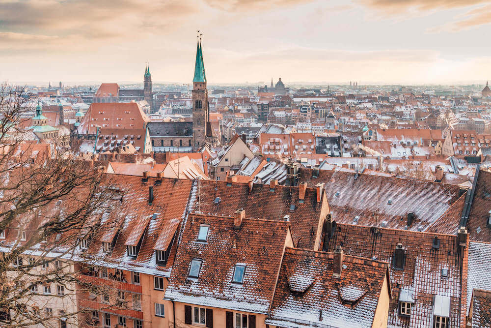 Nuremberg Christmas Market.Nuremberg Christmas Market Guide 2019 Where To Go What To