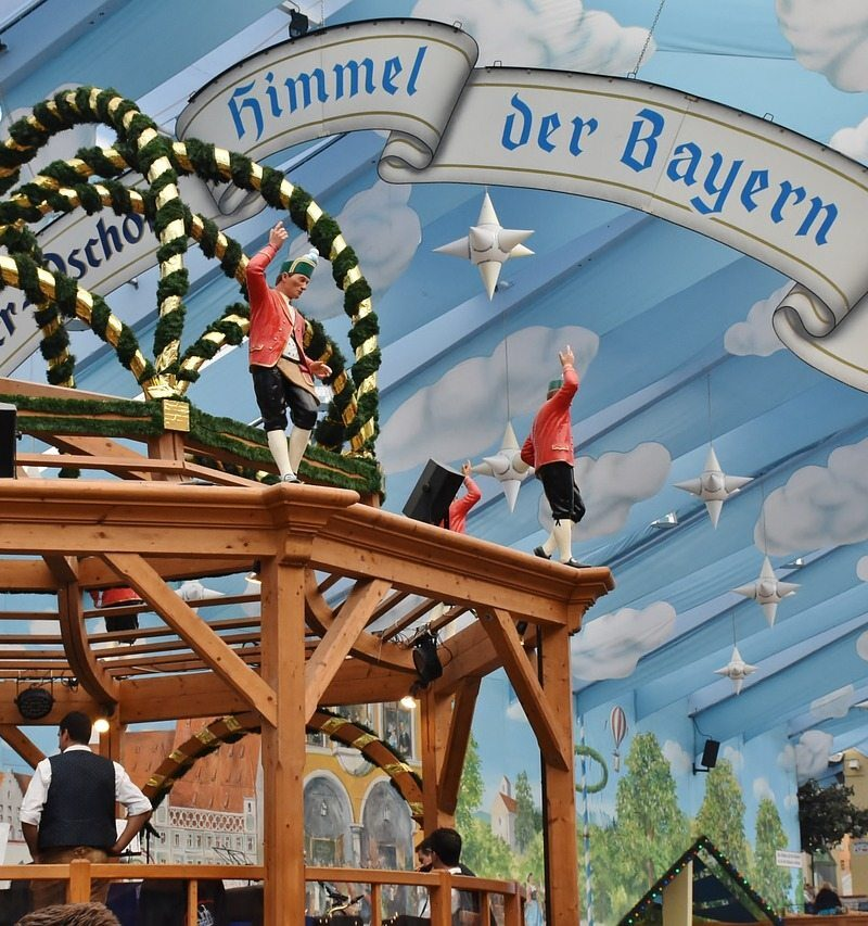 Wondering what to do at Oktoberfest? This guide details the different Oktoberfest activities that you can expect at Oktoberfest in Munich, Germany.