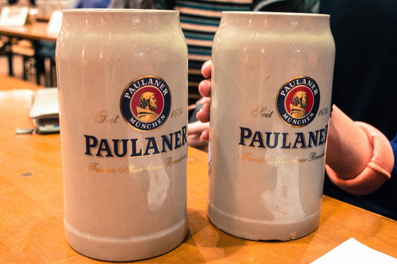 Paulaner Nockherberg, Munich - Restaurant Reviews, Phone Number & Photos -  TripAdvisor