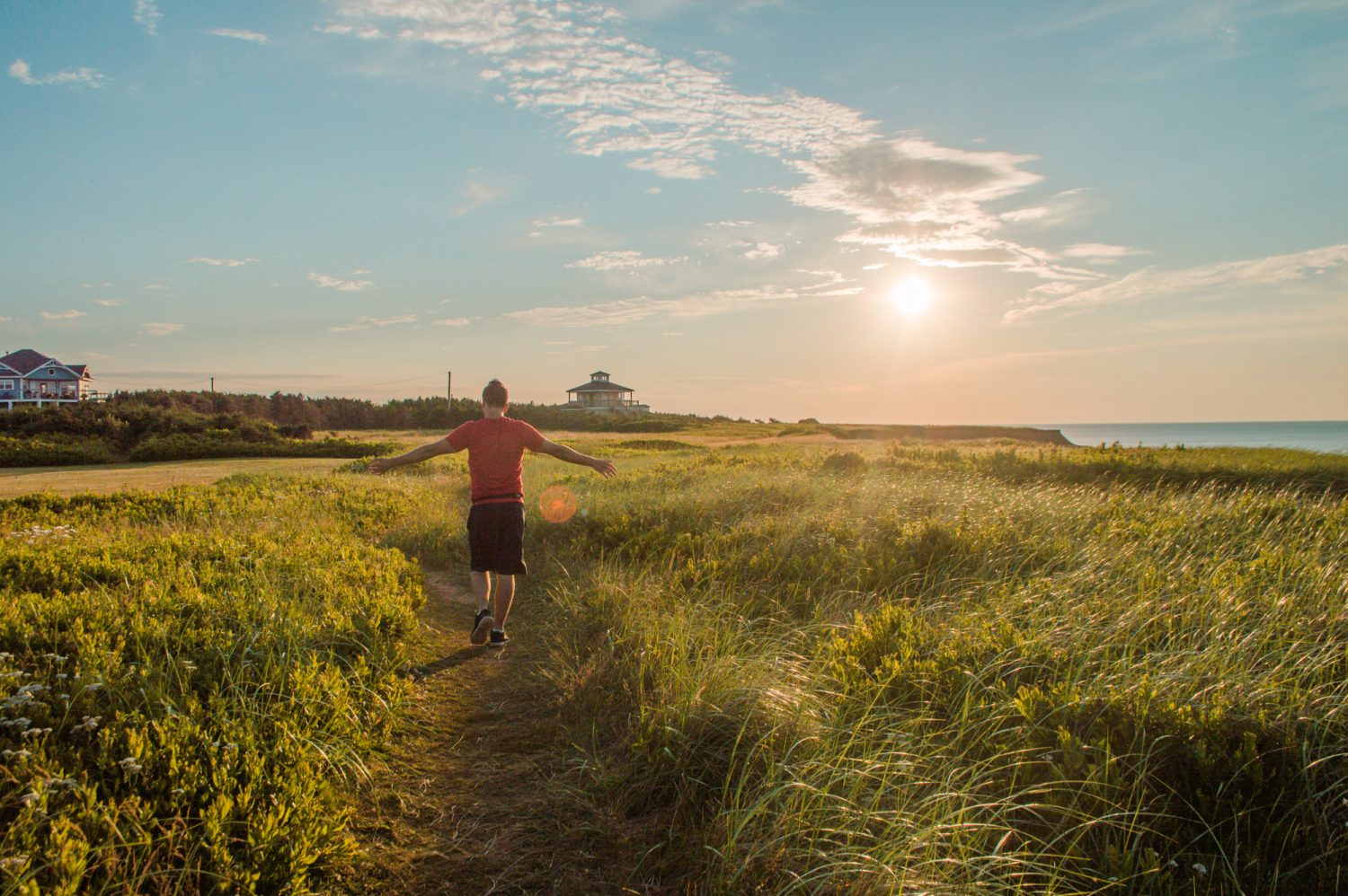 WOW! Prince Edward Island, Canada is definitely an underrated destination. Check out these great photos of Prince Edward Island to see why. #PEI #Canada