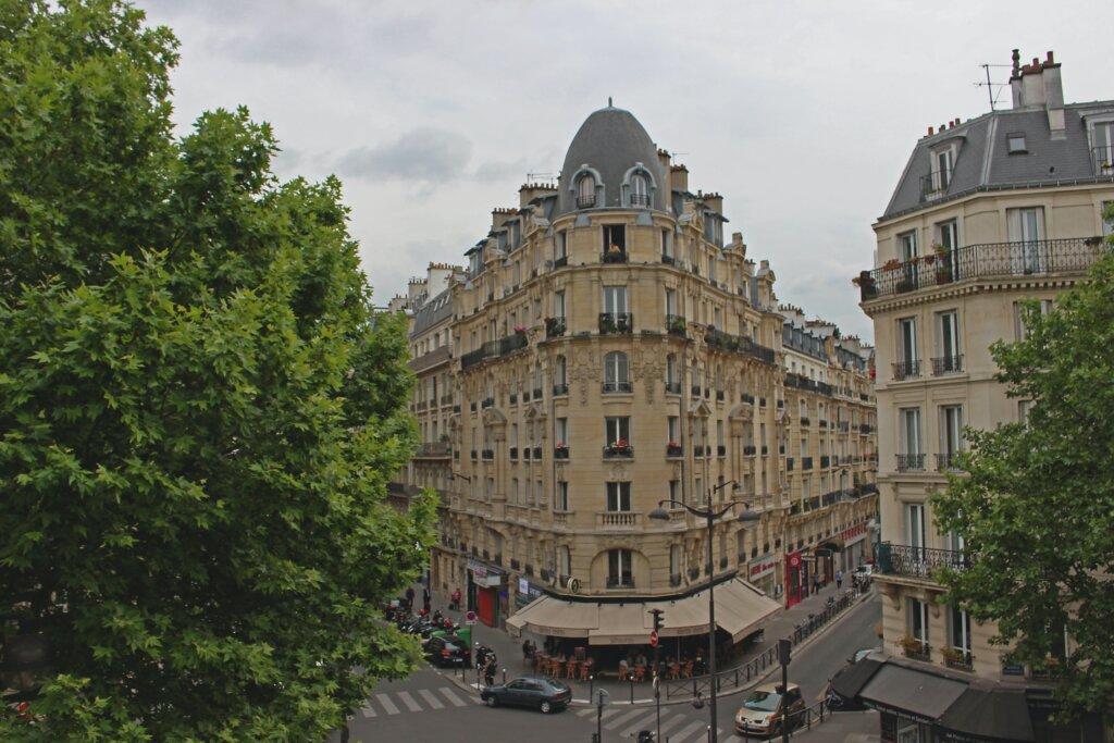 Promenade Plantee in Paris