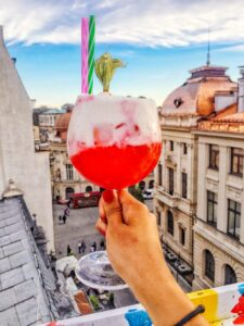 Wonderful, hidden must-sees in Bucharest, Romania. Here's a crazy list of some of the best things to do in Bucharest, most of which are hidden/unknown.