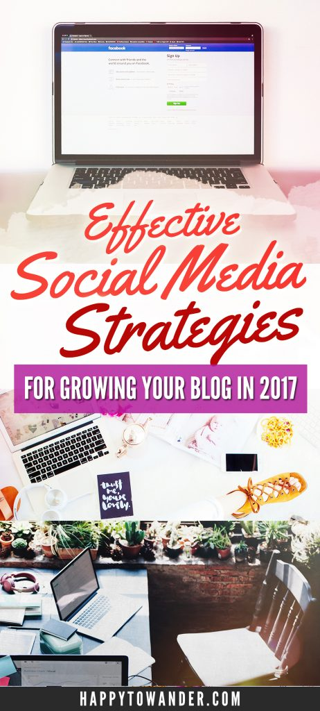 Yes, finally social media strategies for bloggers that ACTUALLY work! This no BS guide/series on leveraging social media for bloggers is a must-read, especially for those seeking substantial advice that goes beyond the vague basics like 'engage'.