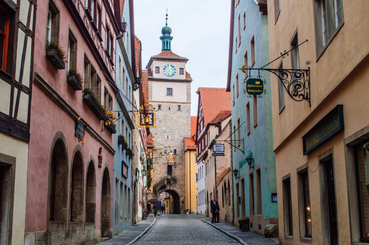 Rothenburg Ob Der Tauber Germany Guide How To Spend A Perfect Day