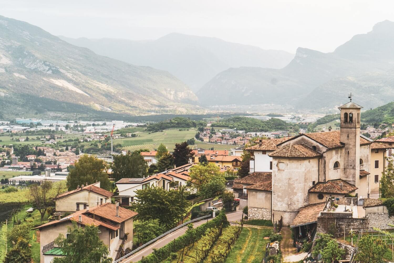 Looking for hidden gems to visit in Italy? This is why you need to visit the underrated province of Trentino! #Trentino #Trento #Rovereto