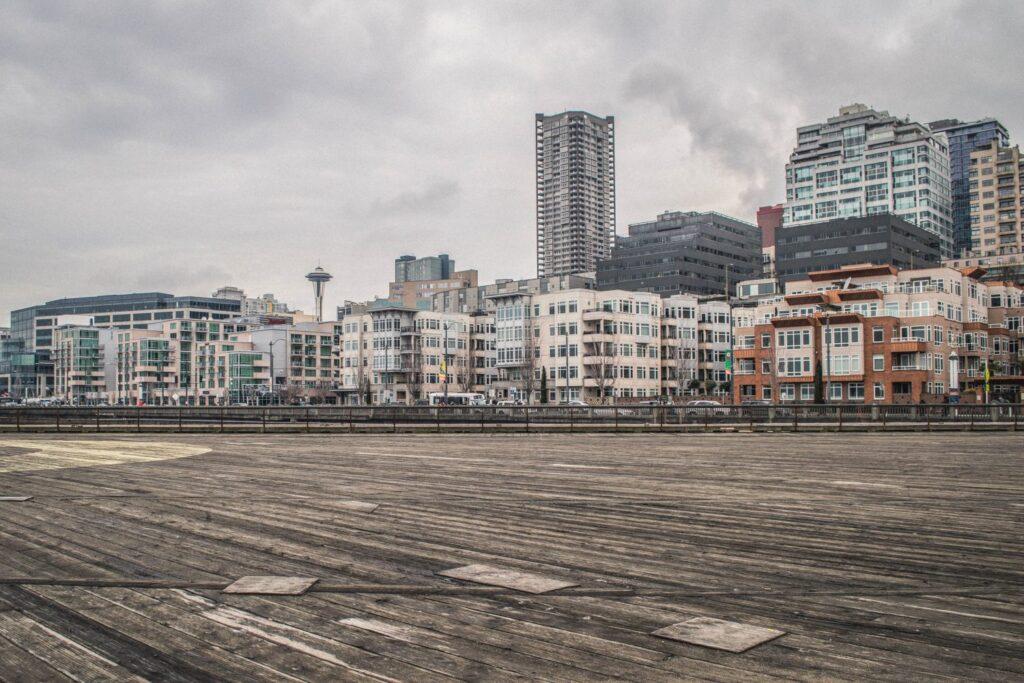 Pier Seattle