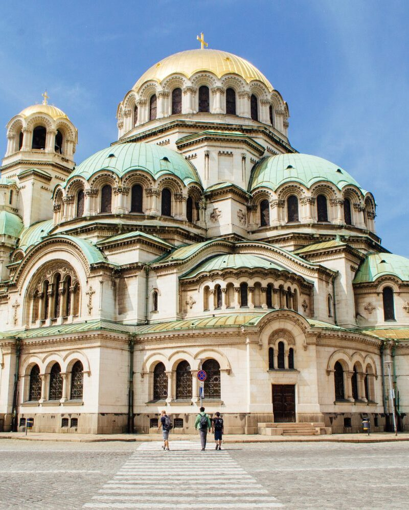 Sofia, Bulgaria city guide ft. tips from an insider resident! This guide includes all the must-knows like things to do in Sofia, what to eat, where to stay and more.
