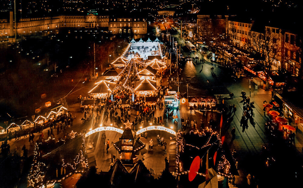 Stuttgart Christmas Market 2020 Stuttgart Christmas Market 2020: Where to Go, What to Eat & More!