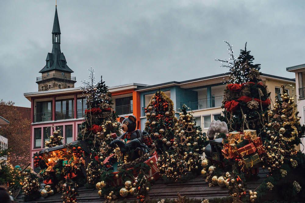 Christmas In Stuttgart Germany.Stuttgart Christmas Market 2019 Where To Go What To Eat