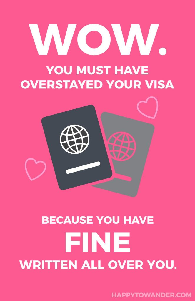 ADORABLE travel-themed valentines for anyone who loves travelling the world. The perfect Valentine's Day cards for globetrotters and travellers. #ValentinesDay #Travel