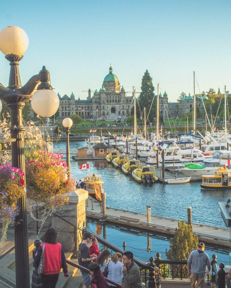 Victoria Canada