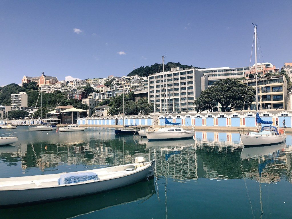 The perfect city guide for Wellington, New Zealand! Includes things to do in Wellington, where to eat in Wellington and loads more. A must-save for anyone planning on visiting New Zealand.