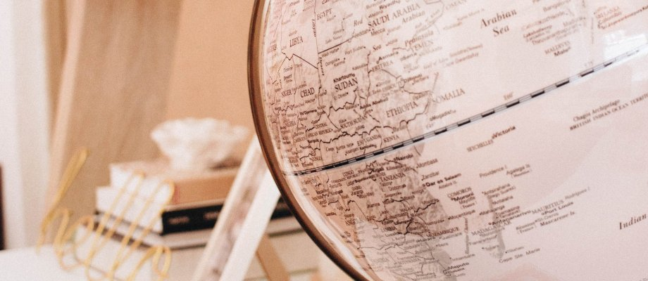 Mastering Armchair Travel: 10 Ways to Enjoy Travel from Home