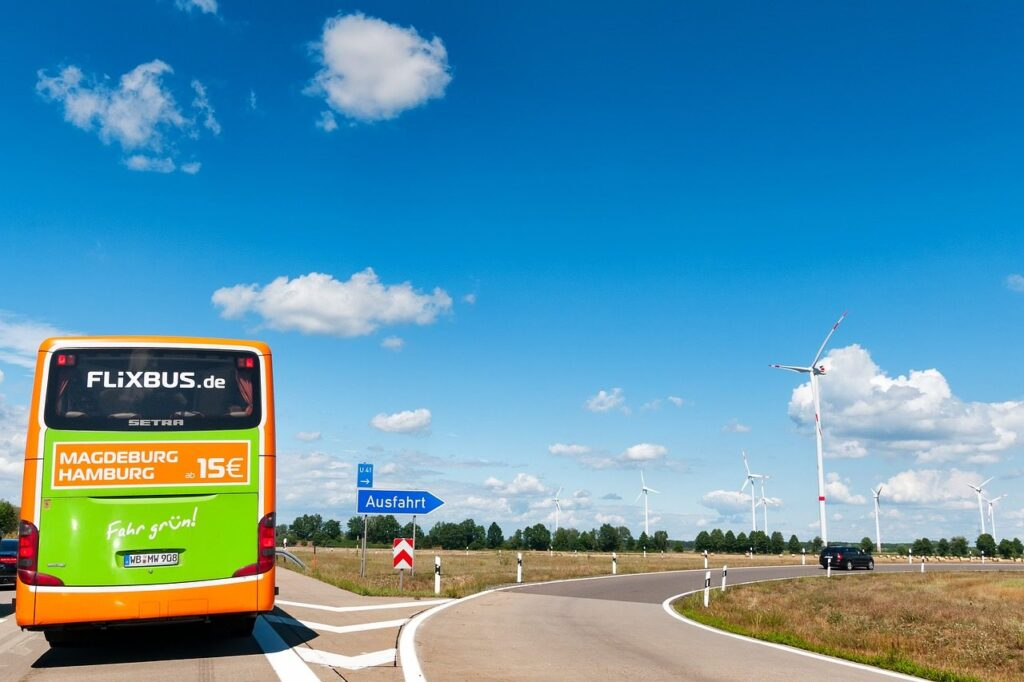 Finally, an HONEST Flixbus review! Here's everything you need to know about this popular budget transportation option in Europe! A no holds barred honest review. #Flixbus #Europe #Travel #BusTravel