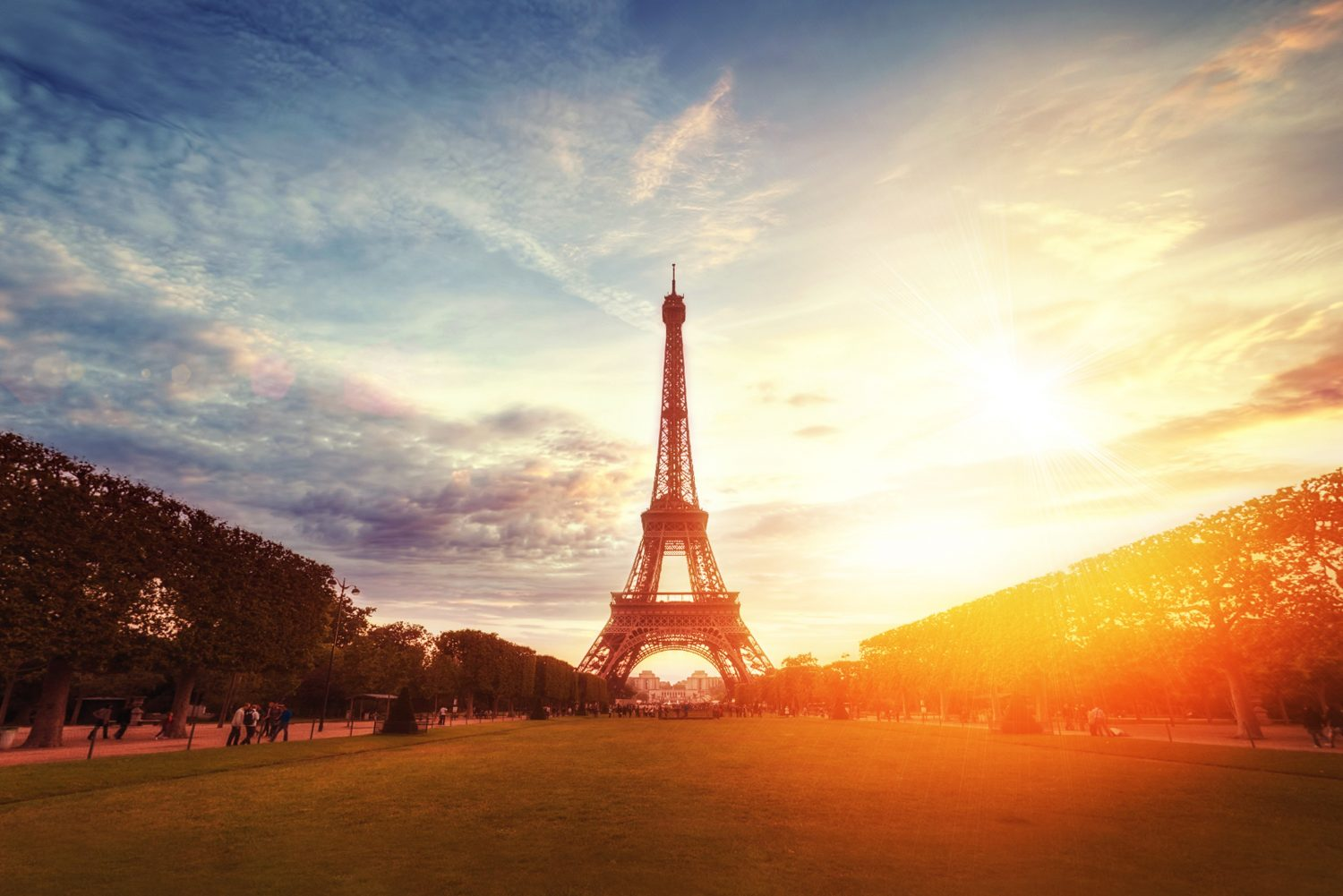 Can you ace this super tough quiz about European landmarks? Click through to find out!